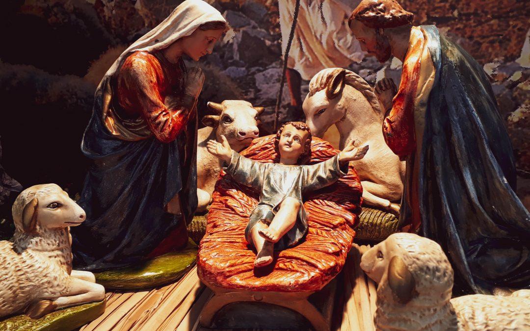 Karácsony éjféli szentmise