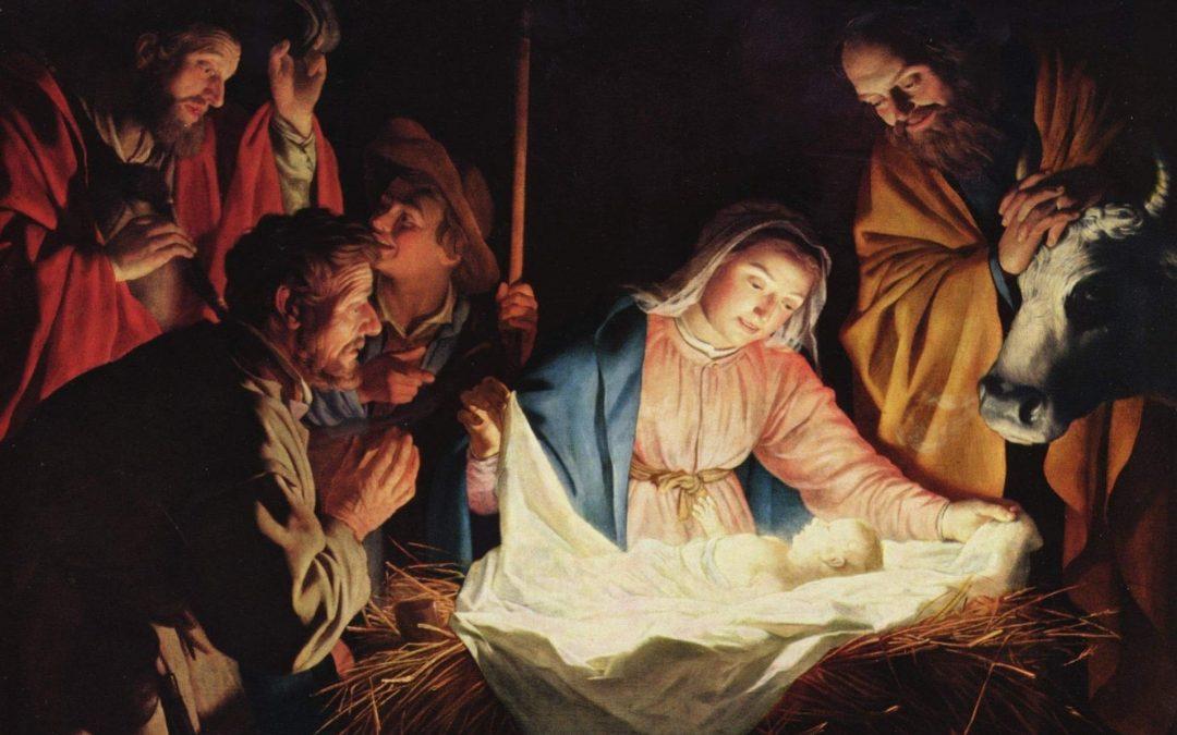 Karácsony pásztorok szentmiséje