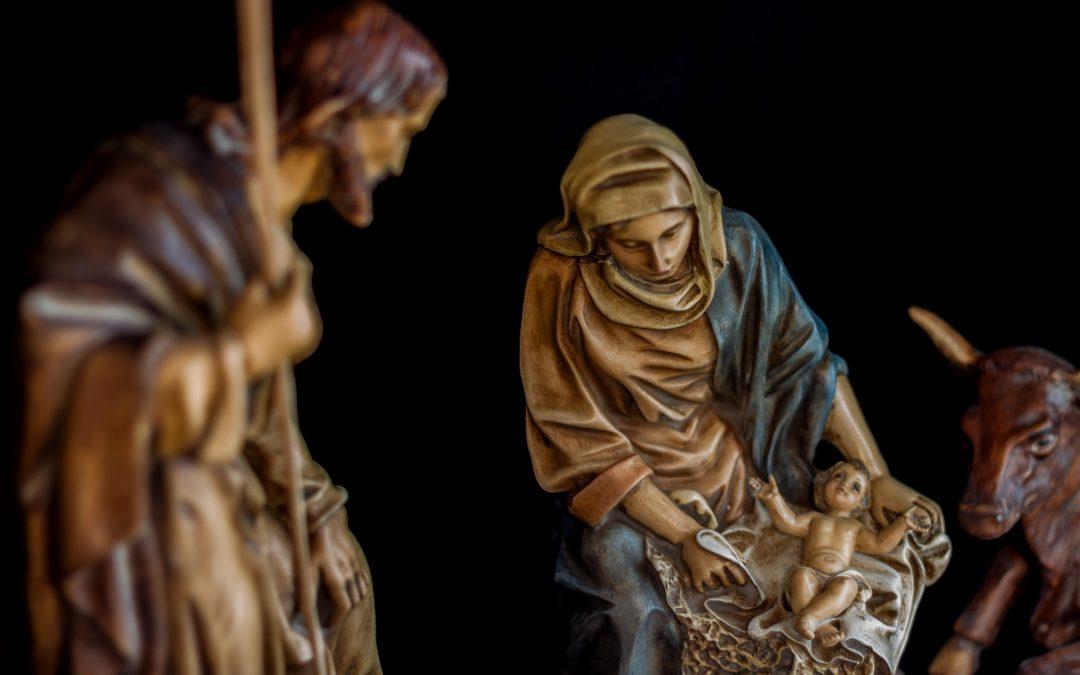 Karácsony vigília szentmise