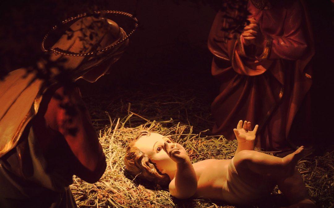 Karácsony ünnepi szentmise