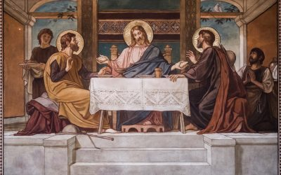 Húsvét 3. vasárnap